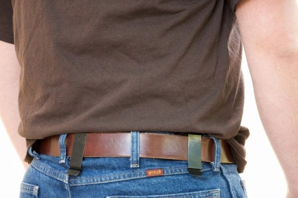 Holsters hybrides 5