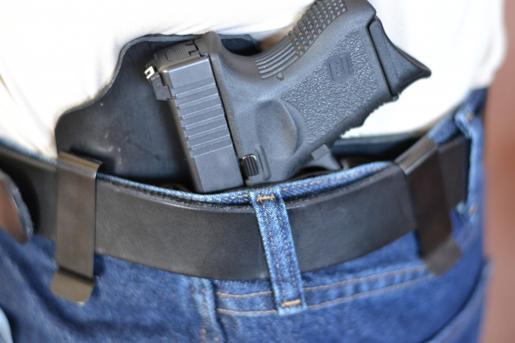 the storm hybrid iwb holsters for concealed carry just holster it