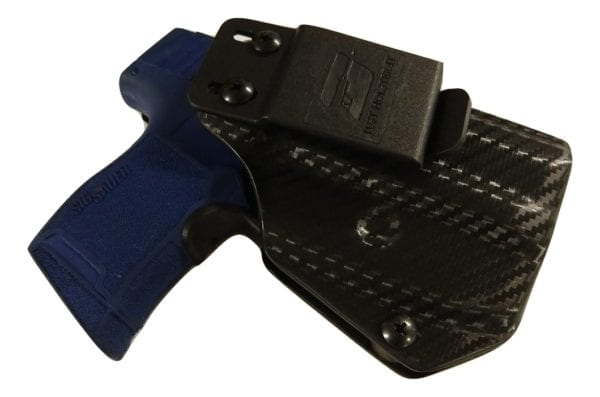 Laser Protector Plus IWB Holster