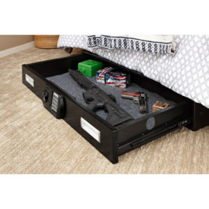 UnderBed Gun Safe XL