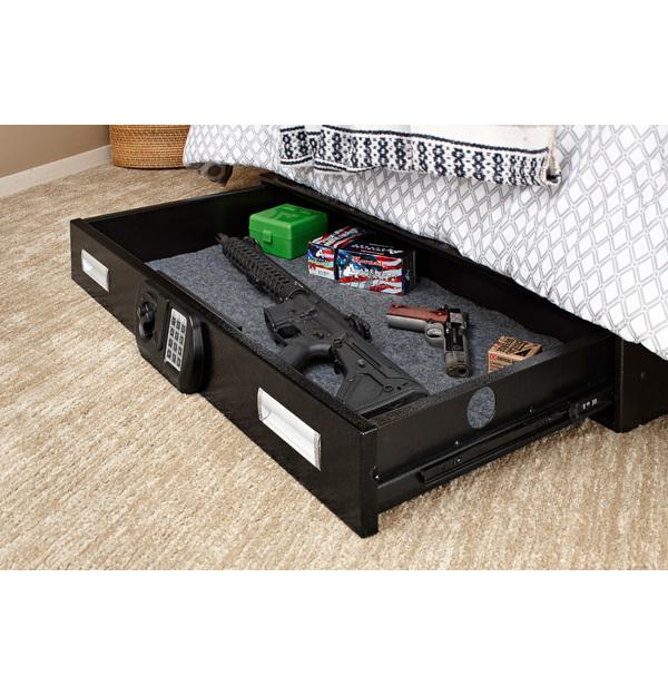 UnderBed Gun Safe XL